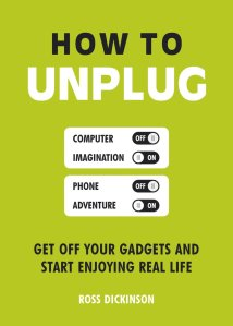 screen time unplug how to guide