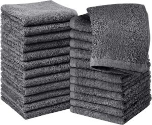 best loofah alternative utopia towels washcloths