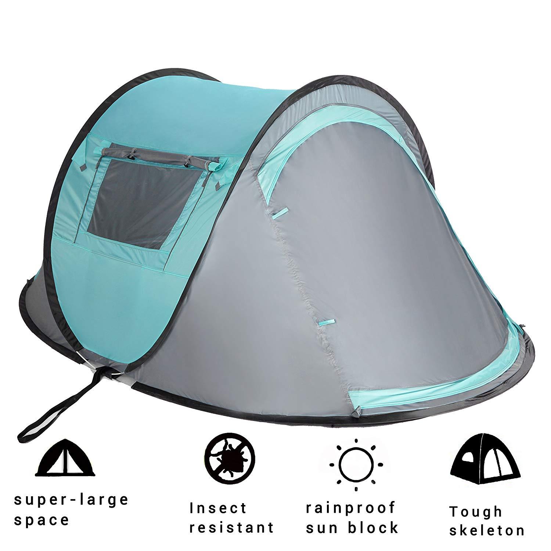 Vitchelo Pop Up Tent
