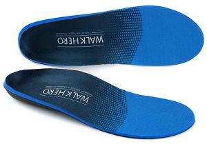 Walk Hero Plantar Fasciitis Feet Insoles