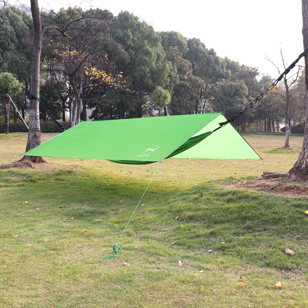 waterproof tarp shelter