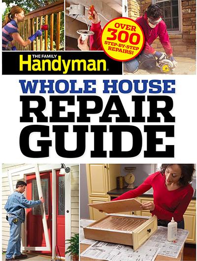 best handyman guide