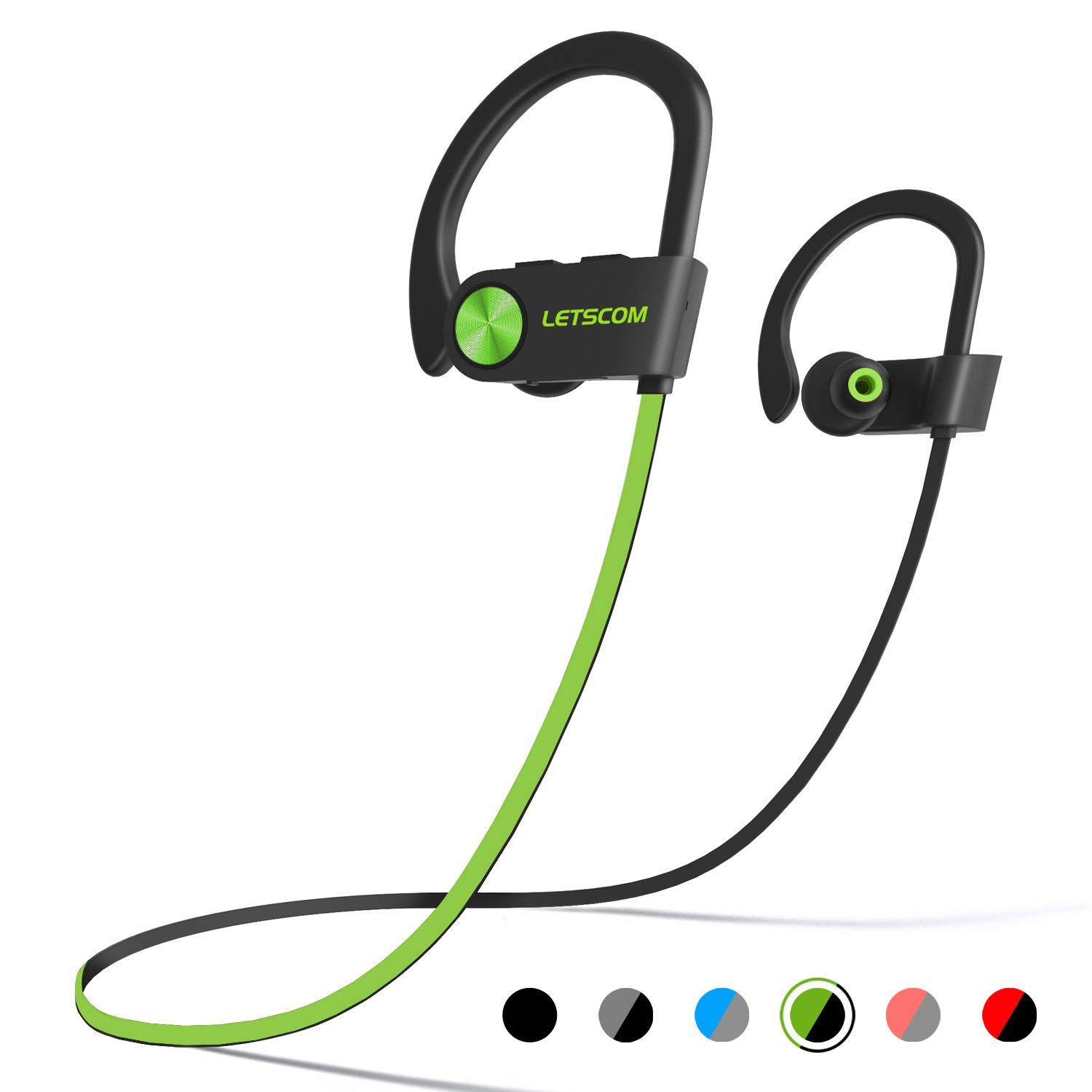 Wireless earbuds Letscom