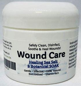 wound healing hacks care soak