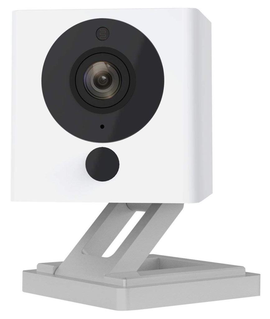 Wyze Cam 1080p HD Indoor Wireless Smart Home Camera Amazon