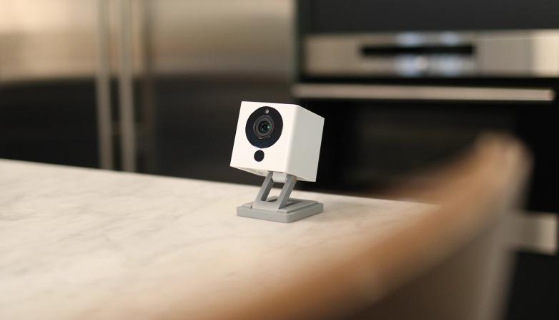 Wyze Cam 1080p HD Indoor Wireless