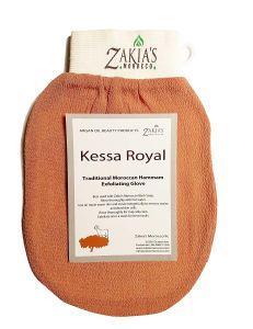 best loofah alternative zakias moroccan glove