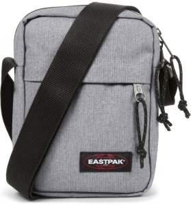 Eastpak Gray Crossbody