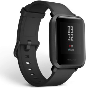 Huami Amazfit Bip Smartwatch - BEST UNDER $75 Apple Watch Alternative
