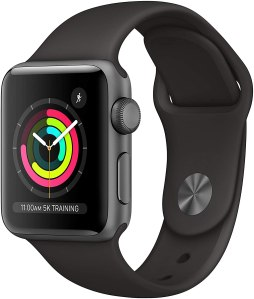 Best Apple Watch - Apple Watch Series 3