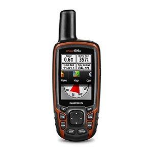 Handheld GPS Garmin