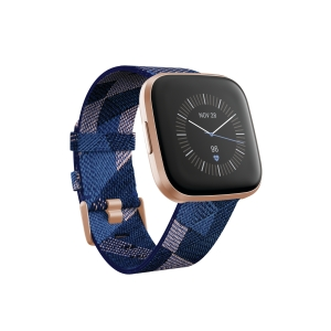 Fitbit Versa 2 - Best Apple Watch Alternatives for Fitness