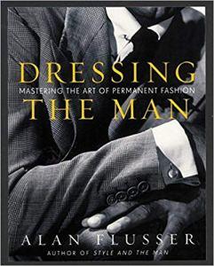 Men's Style Guide Book