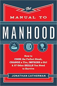 Manual to Manhood book for Boys
