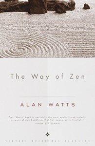 """Alan Watts: """"The Way of Zen"""""""