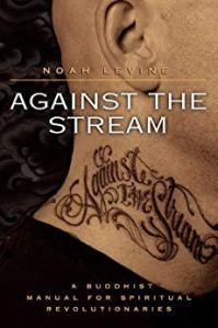 Against the stream book