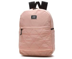 Pink Backpack Vans Skate