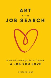 Art of the Job Search Book