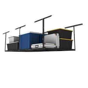 Overhead Garage Storage Fleximounts
