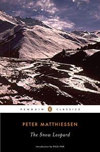 "Peter Matthiessen: ""The Snow Leopard"""