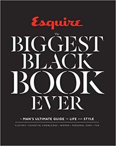 Esquire Biggest Black Book