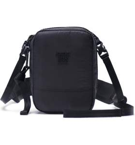 HS8 Black Crossbody Bag