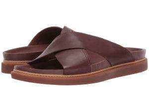 Cross Strap Sandals Men's