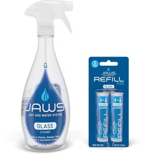 Jaws Eco-Friendly Glass Cleaner