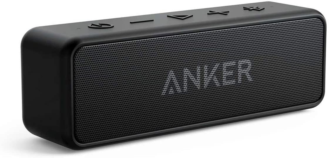 Anker Soundcore 2 - Best Portable Bluetooth Speakers