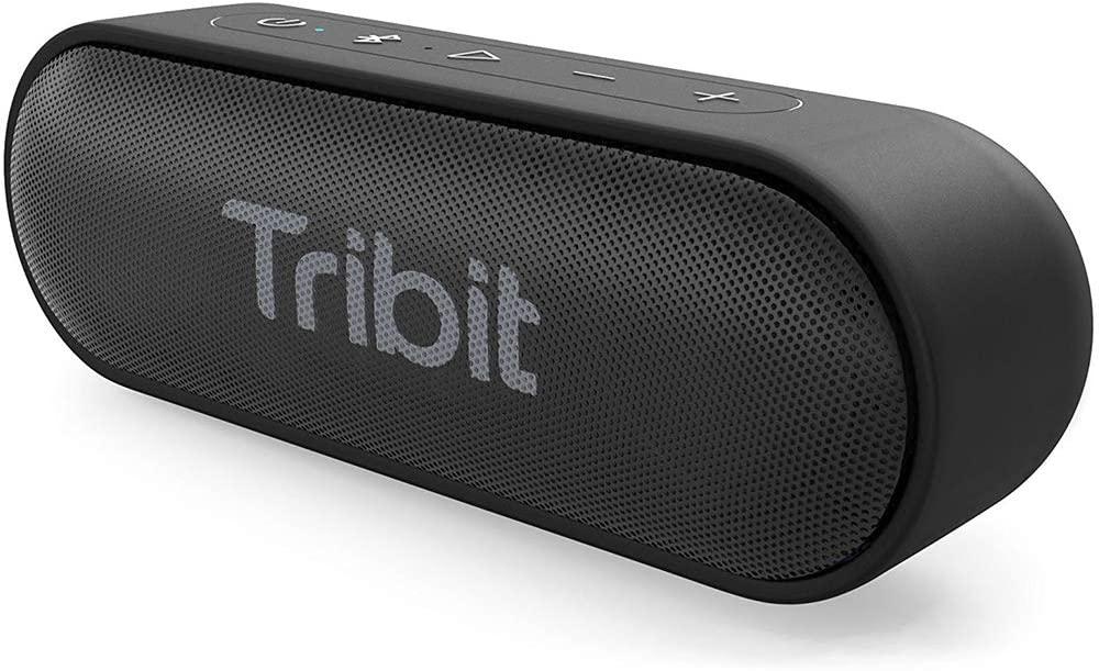 TriBit XSound Go - Best Portable Bluetooth Speakers