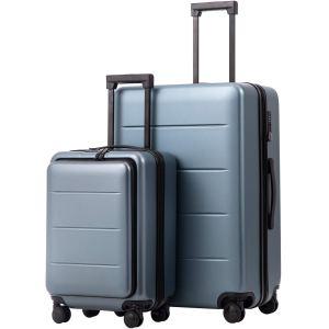 Coolife Luggage