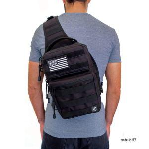 Crossbody Bag Tactical Military