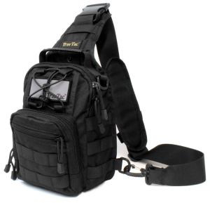 Small Crossbody Bag Military
