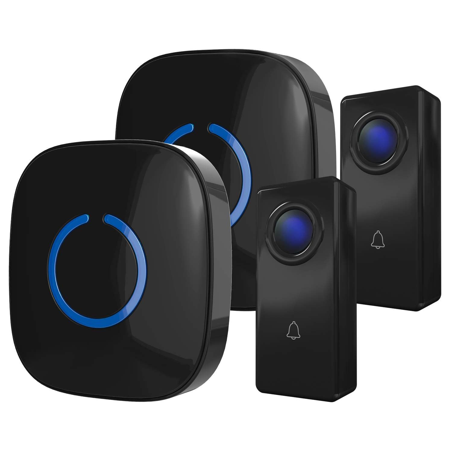 SadoTech Crosspoint Wireless Doorbell