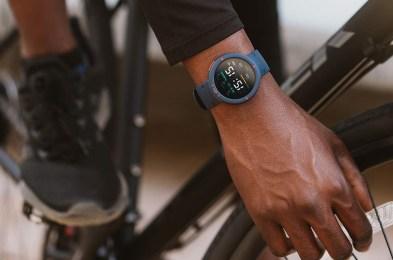 amazfit verge smartwatch amazon