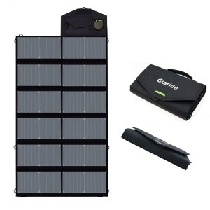 Giaride Foldable Solar Charger