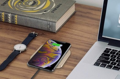 best wireless charging pads amazon