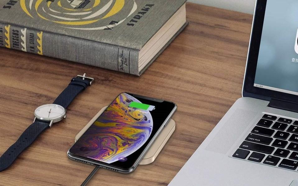 best wireless charging pads amazon