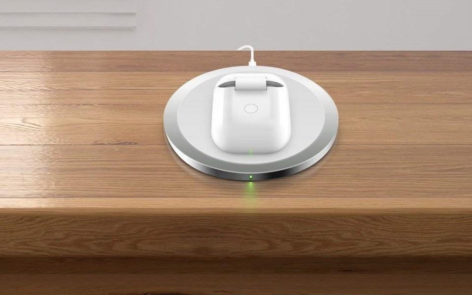 best apple airpods charging case alternative