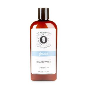 Beard Oil Wash Roosevelt