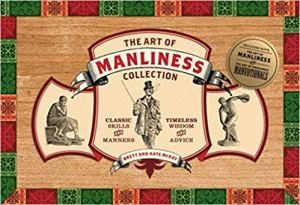 Art of Manliness Books