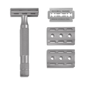 Steel Razor Expensive Men's