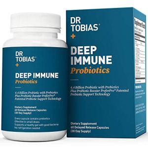 Probiotics Dr. Tobias Deep Immune