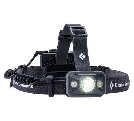 Black Diamond Camping headlamp icon