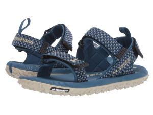 Blue Sandals Men's Under Armour