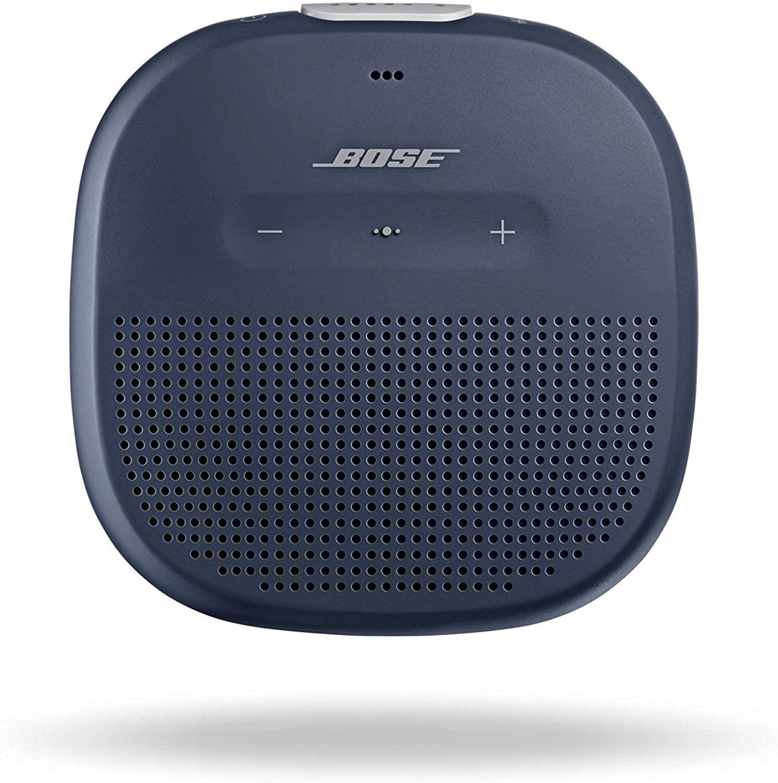 Bose SoundLink Micro - best portable bluetooth speakers