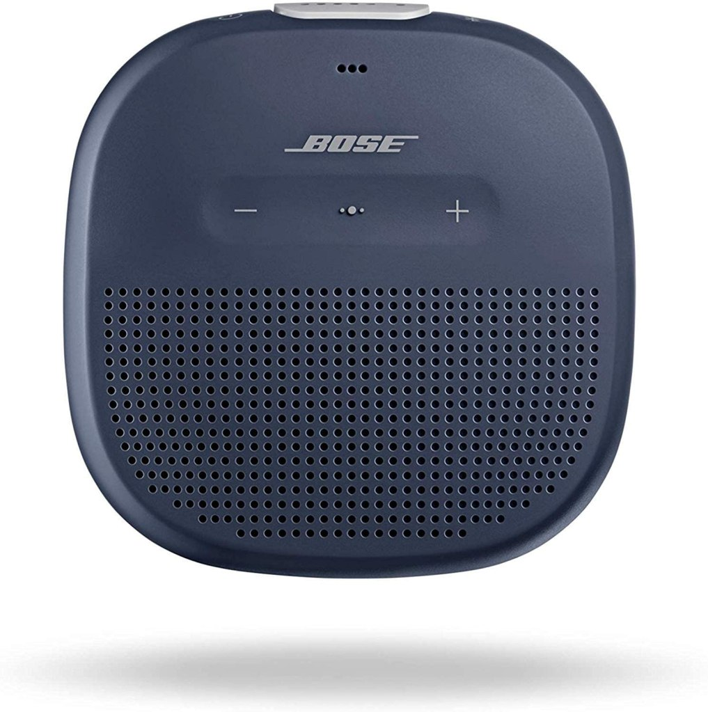 Bose SoundLink Micro - best portable bluetooth speakers