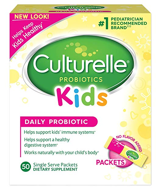 Probiotics Kids Culterelle