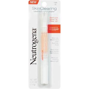 Concealer for Acne Neutrogena