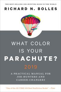What Color is your parachute? Book